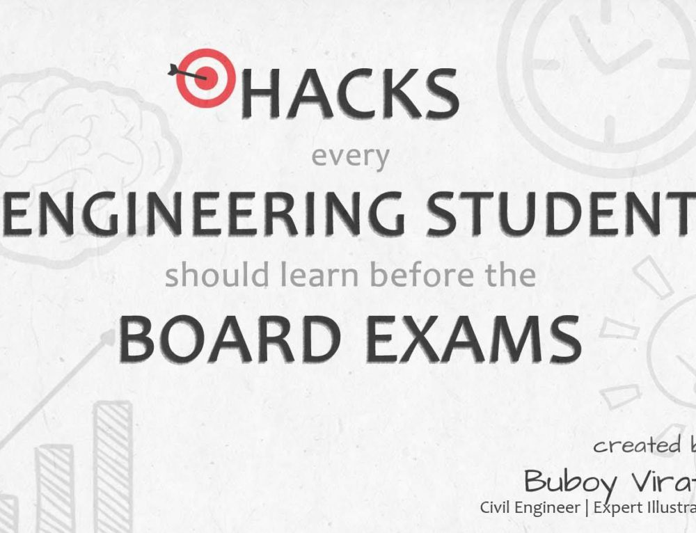 HACKS EVERY ENGINEERING STUDENT SHOULD LEARN BEFORE THE BOARD EXAM