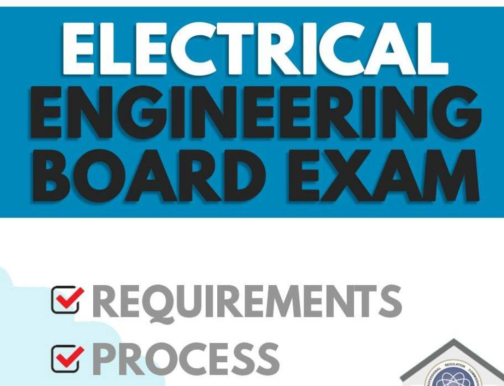 Electrical Engineering Board Exam Application — PRC Requirements, Process, Costs